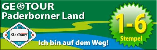 GeoTour Paderborner Land