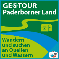 Geotour Paderborner-Land